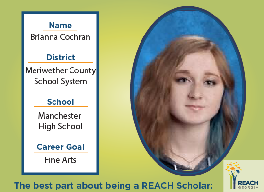 Brianna Cochran
