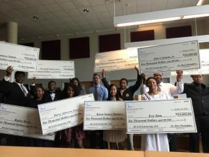 Atlanta Public Schools REACH Signing Day 2018