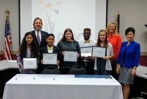 Appling County Schools REACH Signing Day 2018
