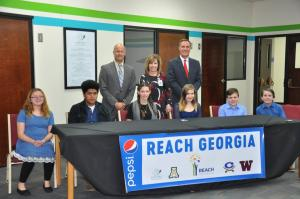 Bartow County Schools REACH Signing Day 2018