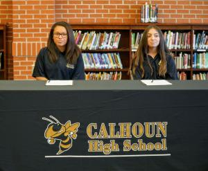 Calhoun City Schools - REACH Signing Day 2018