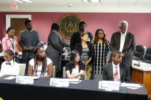 Bibb County Schools REACH Signing Day 2018