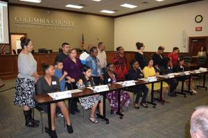 Columbia County Schools REACH Signing Day 2018