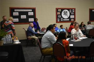 Brooks County Schools REACH Signing Day 2018