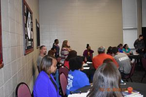 Brooks County Schools REACH Signing Day 201