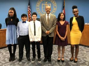 Douglas County Schools REACH Signing Day 2018