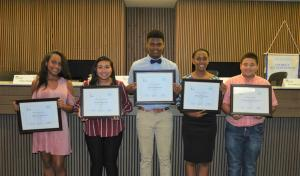 REACH Scholars and Certificates