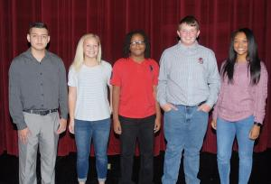 Hart County Schools REACH Signing Day 2018
