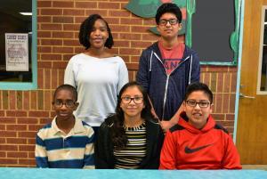 Cartersville City Schools REACH Signing Day 2018