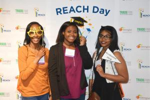 REACH Day at the Capitol 2018