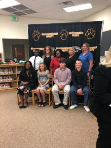 Chattahoochee County REACH Signing Day 2017