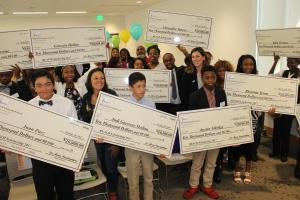 Atlanta Public Schools REACH Signing Day 2017